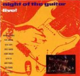 Night Of The Guitar Live!