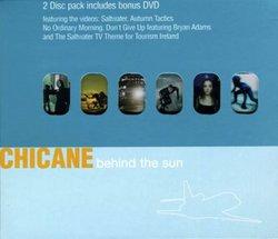 Behind the Sun (Bonus Dvd)