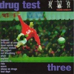 Drug Test Three