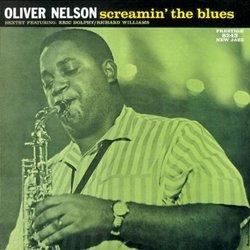 Screamin the Blues: Rudy Van Gelder Remasters