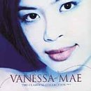 The Classical Collection, Part 1 / Vanessa-Mae (3 CD Box Set) (EMI Classics)