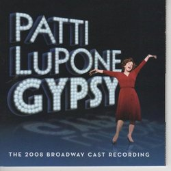 Gypsy / 2008 Broadway Cast Recording (Bn)