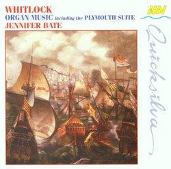 Percy Whitlock: Organ Music