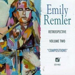 Retrospective, Vol. 2: Compositions
