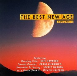 The Best New Age - Vol. 6