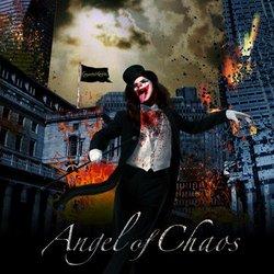 ANGEL OF CHAOS(CD+DVD)(ltd.ed.)