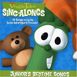 Junior's Bedtime Songs