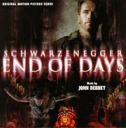 End of Days: Original Motion Picture Score