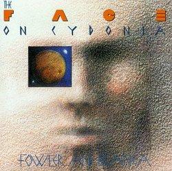 Face on Cydonia