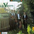 Viotti: 3 String Quartets