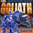 Goliath 6-Battle of the giants