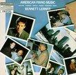 American Piano Music, Volume 1: Copland / Bernstein / Barber / Thomson / Ramey / Bowles