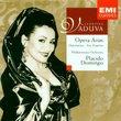 Leontina Vaduva - Opera Arias / Domingo