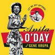Let Me Off Uptown: The Best of Anita O'Day with Gene Krupa