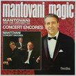 Mantovani Magic; Concert Encores