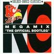 Megamix the Official Bootleg