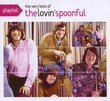 Playlist: The Very Best of Lovin' Spoonful (Eco-Friendly Packaging)