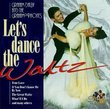 Let's Dance: Waltz