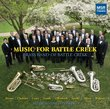 Music for Battle Creek: Brown, Chabrier, Conti, Handy, Offenbach, Shostakovich, Turrin & Wagner