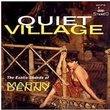 Quiet Village/Enchanted Sea