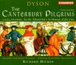 Dyson - The Canterbury Pilgrims · Overture ~ At the Tabard Inn · In Honour of the City / Kenny · Tear · S. Roberts · LSO · Hickox
