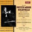 Rossini: Petite Messe Solenelle