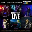 Positively Live - 10 Exclusive Live Hits From Christian Artists Winter Jam (Lifeway)
