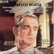 Legendary Hollywood: Miklos Rozsa (Film Score Anthology)