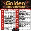 GOLDEN INSTRUMENTALS V.1