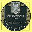 Muggsy Spainer 1944