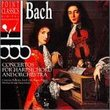 Bach: Concertos for Harpsichord and Orchestra