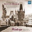 Dvorak Arranged for Winds: Piano Quintet, Romance for Violin, String Quartet