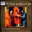 The Nativity According to St. Luke: A Musical Drama in Seven Scenes