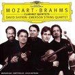 Mozart / Brahms: Clarinet Quintets