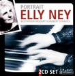 Elly Ney- Portrait