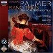 Christian Palmer: Piano Trios