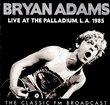 Live At The Palladium, L.A. 1985