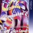 Shostakovich: Symphony No. 8 [Hybrid SACD]