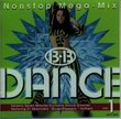 B.B. Dance Presents Non-Stop Megamix