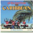 The Best Of The Caribbean: 15 Great Favorites