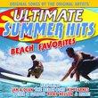 Ultimate Summer Hits: Beach Favorites