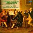 Mozart: Last Quartets, Vol. 2