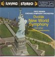Dvorák: New World Symphony/Smetana: Bartered Bride/Weinberger: Polka & Fugue