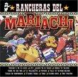 Rancheras Del Mariachi