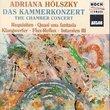 Adriana Holszky: The Chamber Concert (Das Kammerkonzert)