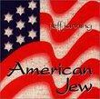 """American Jew"""