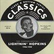 Lightnin' Hopkins 1946-1948