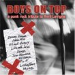 Boys on Top-a Punk Rock Tribute to Avril Lavigne