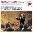 Mozart: Mass (K 427 in C Minor)