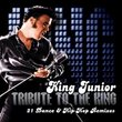 King Junior - a tribute to the king